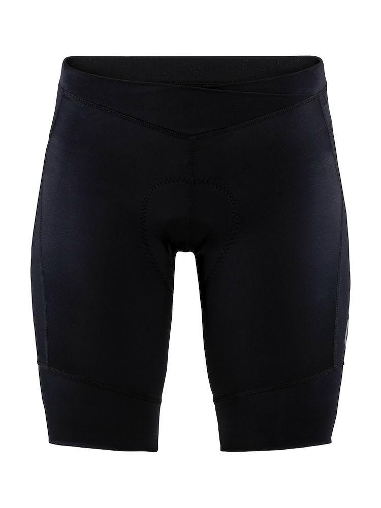 Cykelbyxor Essence Shorts Dam Svart