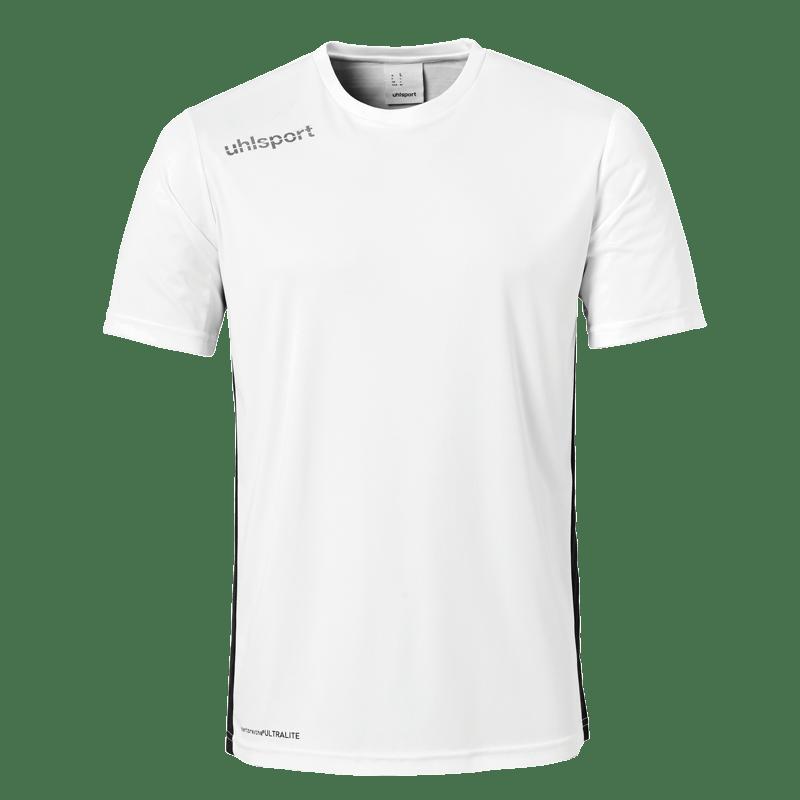Essential Shirt Vit/Svart Barn