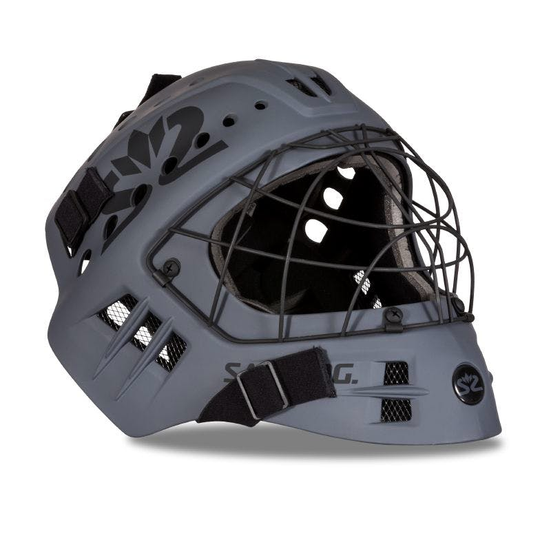 Phoenix Elite Helmet Sr Grå