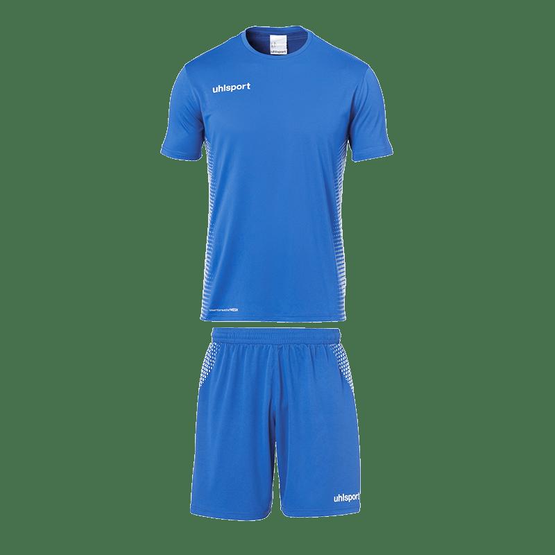 Score Kit Azurblå/Vit Herr