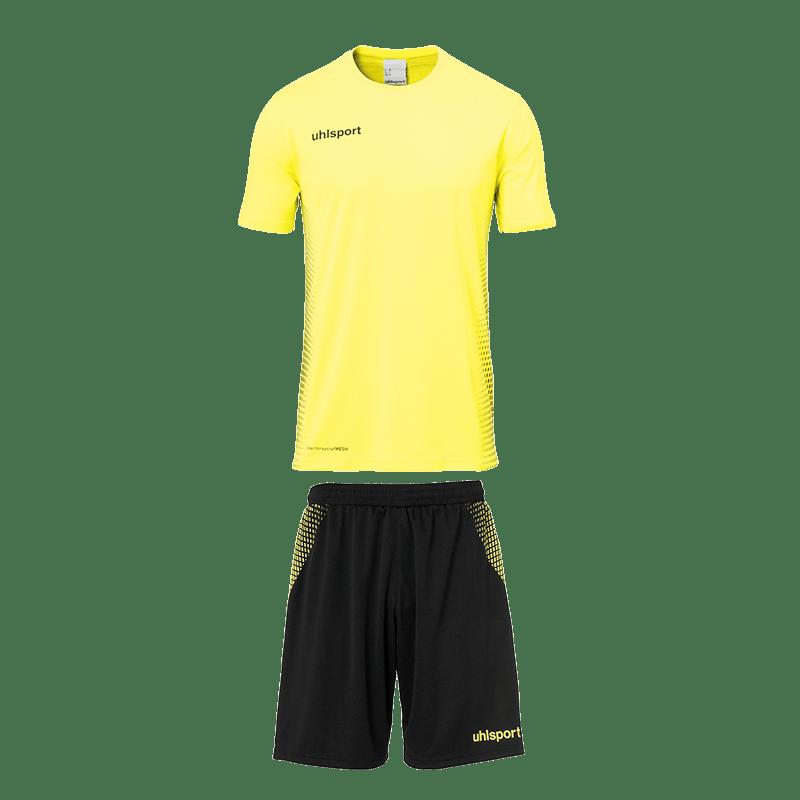 Score Kit Ljusgul/Svart Herr