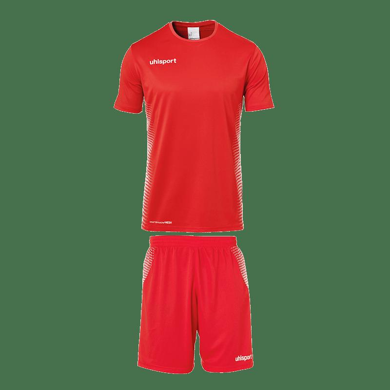 Score Kit Röd/Vit Barn