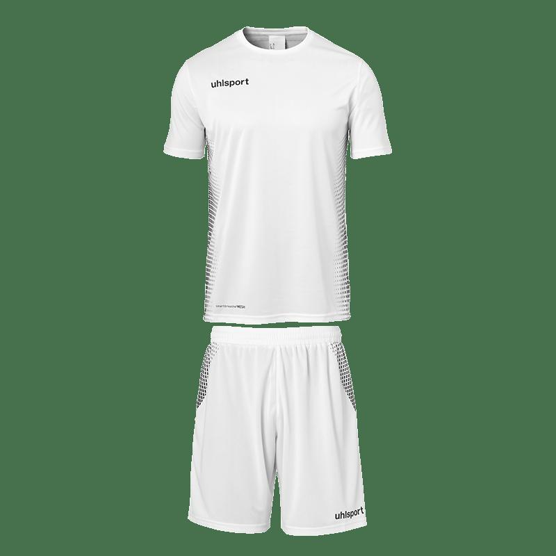 Score Kit Vit/Svart Herr