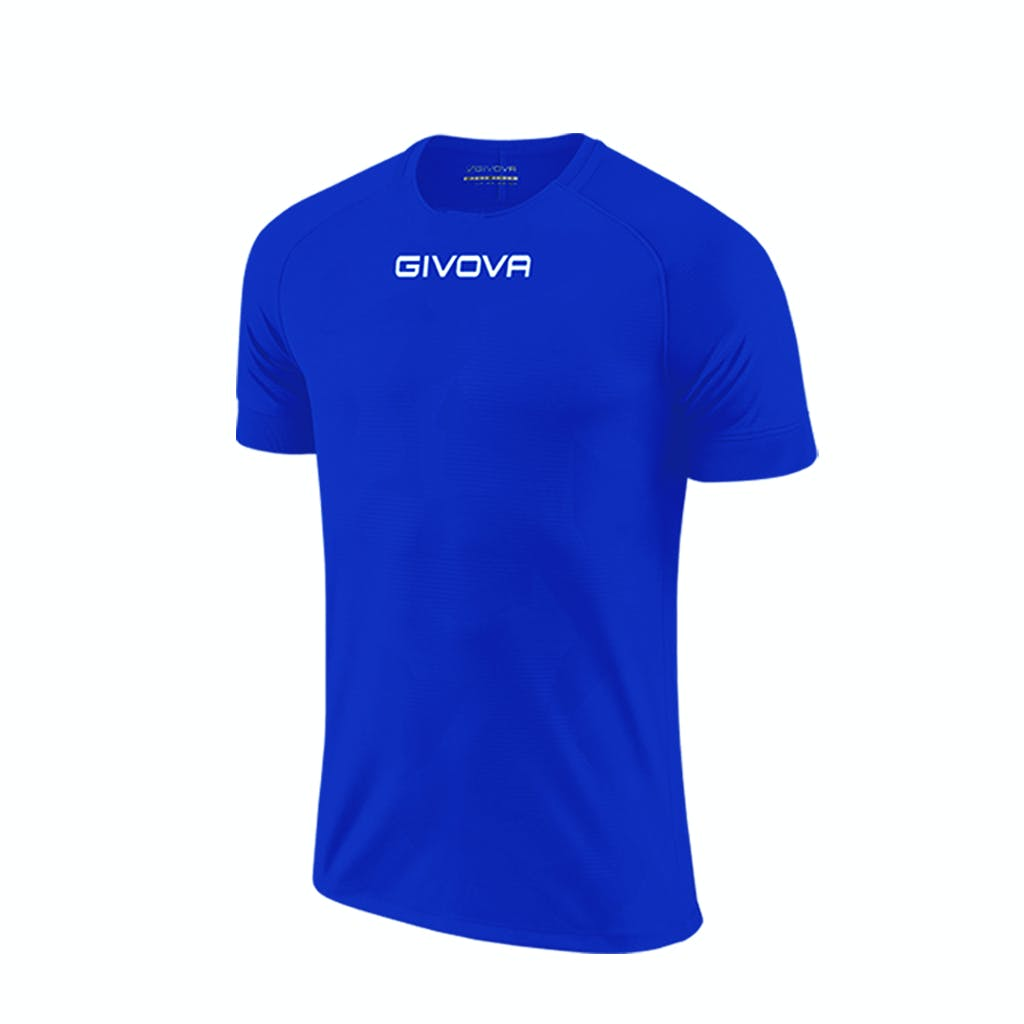 Shirt Capo Blå