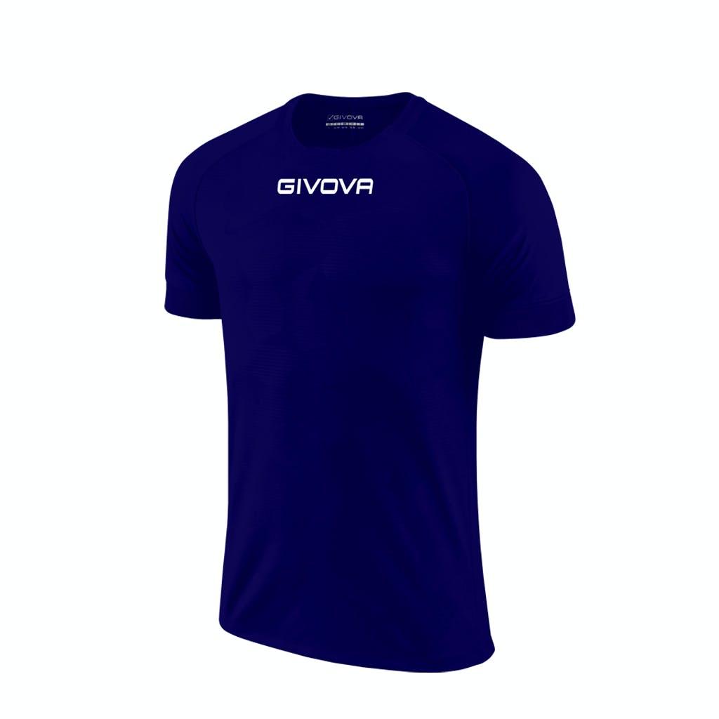 Shirt Capo Mörkblå