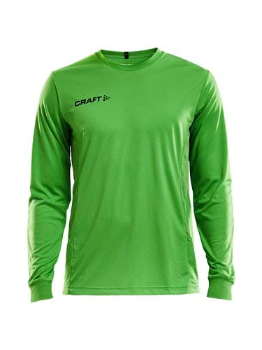 Squad Gk Ls Jersey Men Craft Green