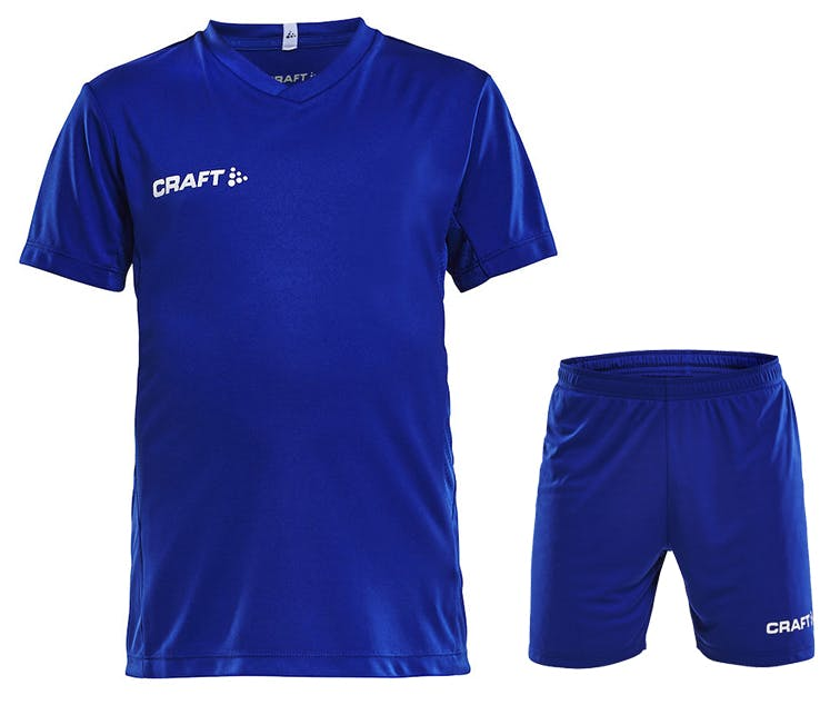 Squad Jersey Kit Jr Kobolt