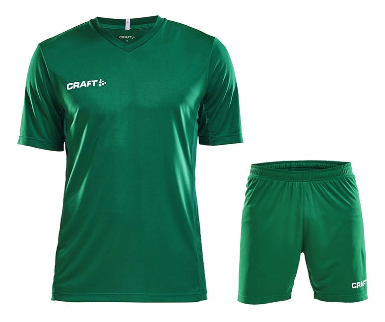 Squad Jersey Kit Men Grön