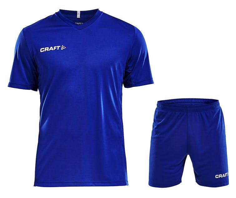 Squad Jersey Kit Men Kobolt