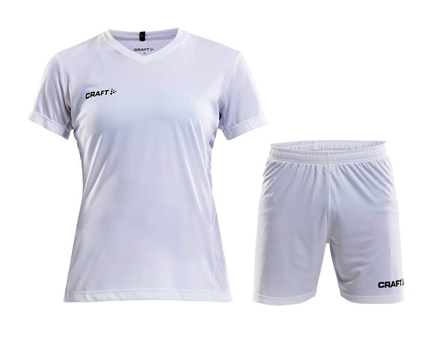 Squad Jersey Kit Women Vit