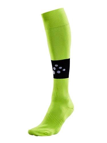 SQUAD Sock Contrast FLUMINO/Svart