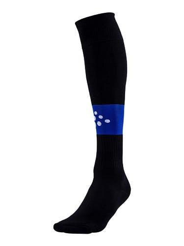 SQUAD Sock Contrast Svart/Blå