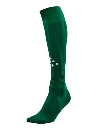 SQUAD Sock Solid Grön