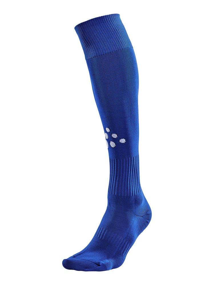 SQUAD Sock Solid Ljusblå