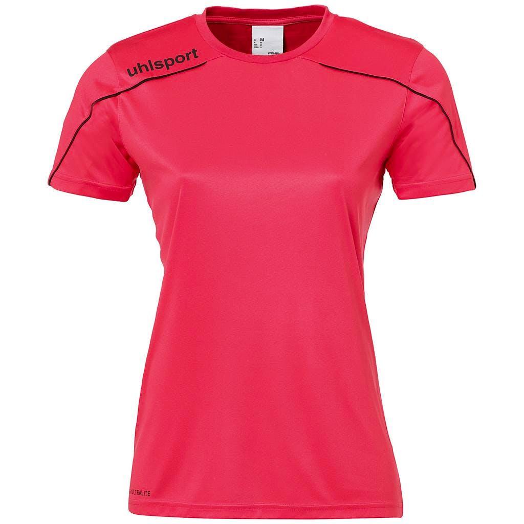 Stream 22 Shirt SS Dam Rosa