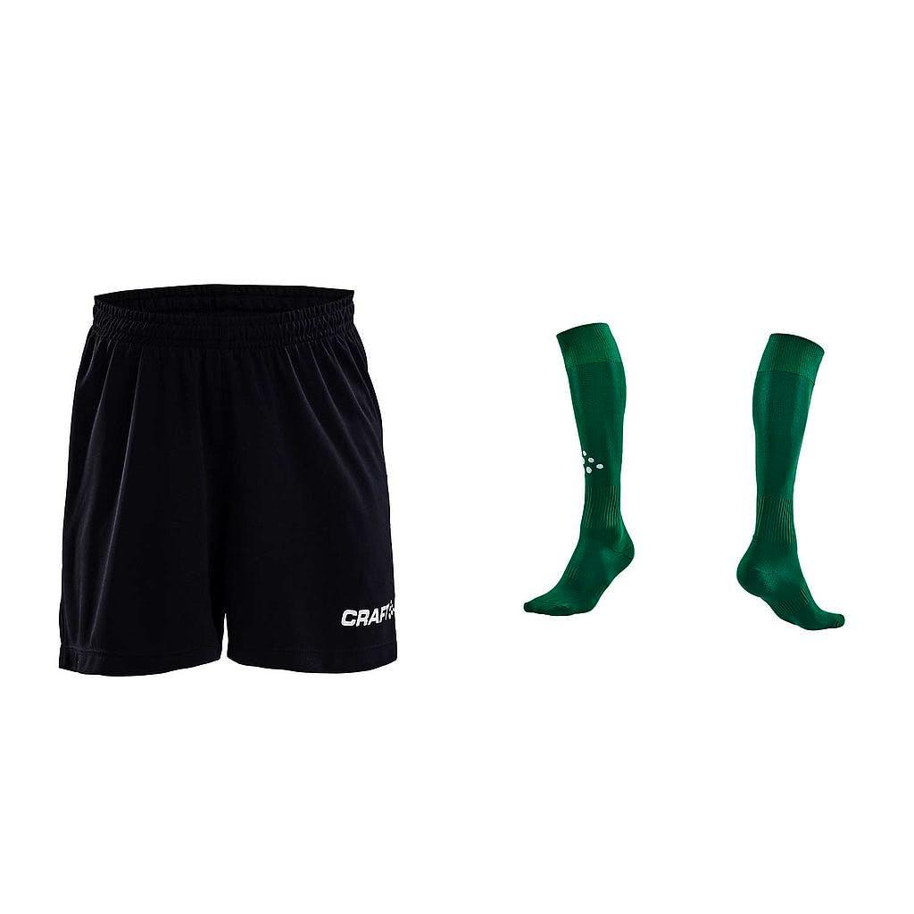 Strumpor + Shorts JR