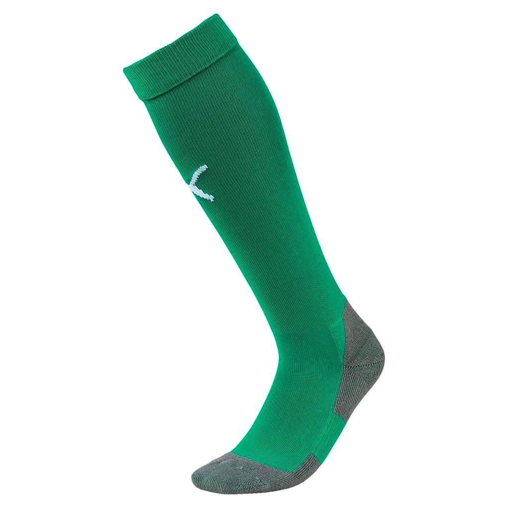 Team Liga Socks Core Grön/Vit