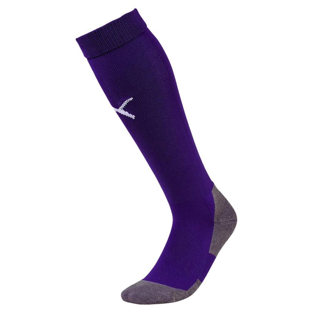 Team Liga Socks Core Lila/Vit