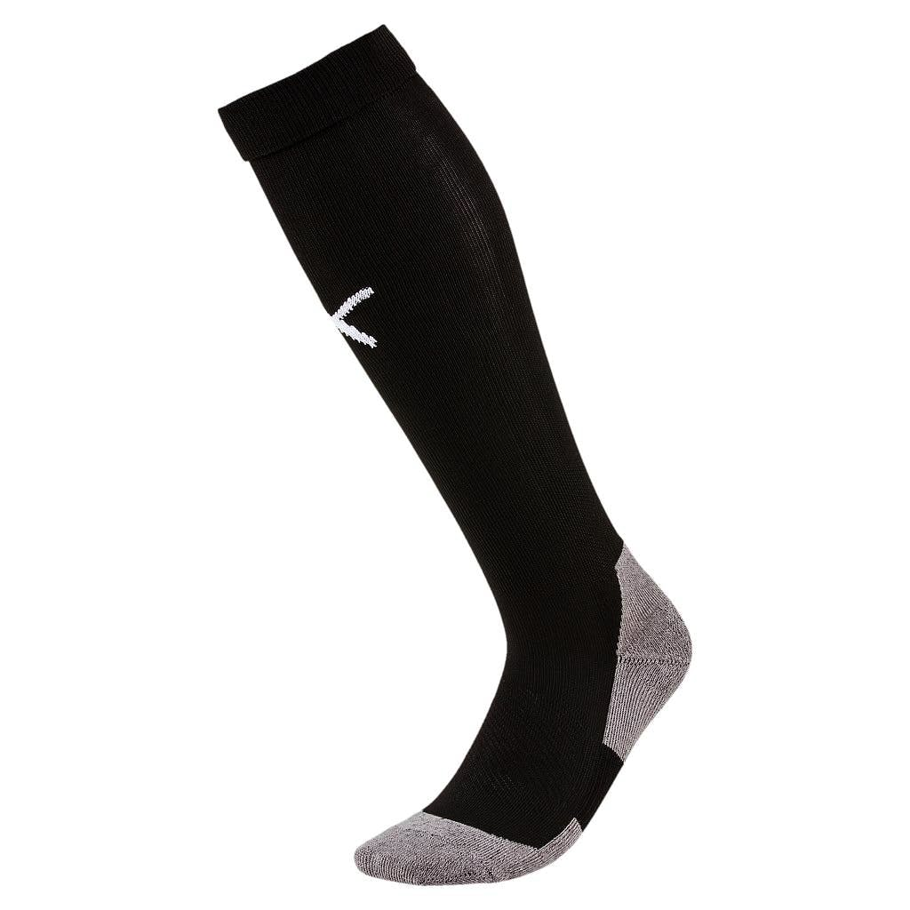 Team Liga Socks Core Svart/Vit