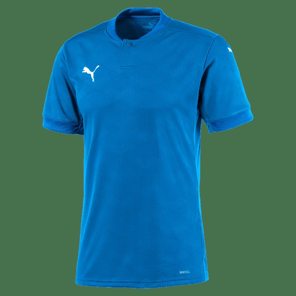 teamFINAL 21 Jersey Jr Blå
